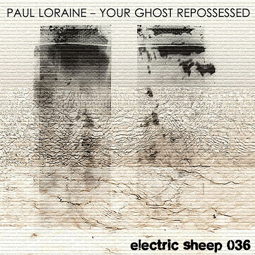 Your Ghost Repossessed by Paul Loraine
