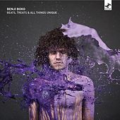 Play & Download Beats, Treats and All Things Unique by Benji Boko | Napster