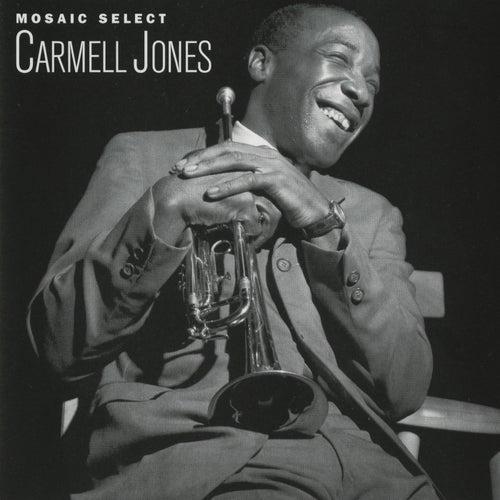 Play & Download Carmell Jones by Carmell Jones | Napster