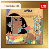 Verdi: Aida by Chorus and Orchestra of the Royal Opera House, Covent Garden