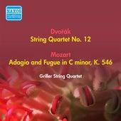 Play & Download Dvorak, A.: String Quartet No. 12,