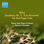 Play & Download Gliere, R.: Symphony No. 3,