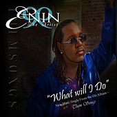 What WIll I Do by Enin