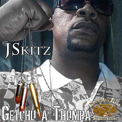 Play & Download Getchu A Thumpa by JSkitz | Napster