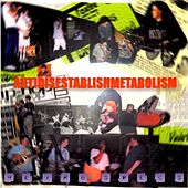 Play & Download Antidisestablishmetabolism by Heiruspecs | Napster
