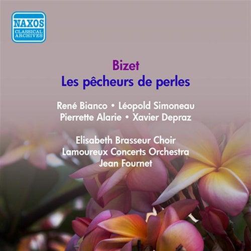 Play & Download Bizet, G.: Pecheurs De Perles (Les) (The Pearl Fishers) (Alarie, Simoneau, Bianco, Depraz, Fournet) (1953) by Pierrette Alarie | Napster