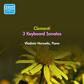 Play & Download Clementi, M.: Piano Sonatas (Horowitz) (1955) by Vladimir Horowitz | Napster