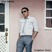 Play & Download Kingston Story by VYBZ Kartel | Napster