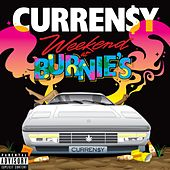 Weekend At Burnie's by Curren$y
