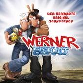 Play & Download Werner - Eiskalt Original Soundtrack by Various Artists | Napster