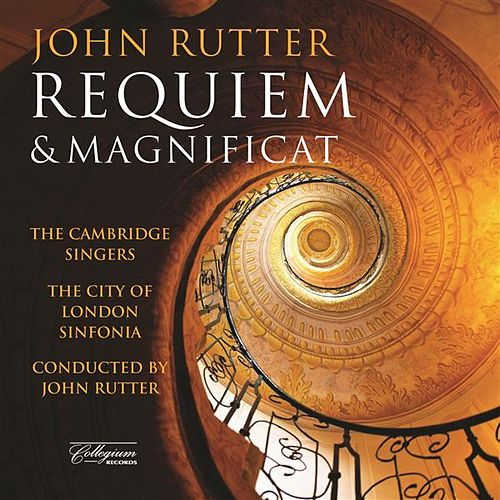 Play & Download Rutter: Requiem / Magnificat by Various Artists | Napster
