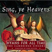 Sing, Ye Heavens - Hymns for All Time von Various Artists