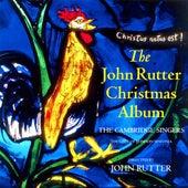 John Rutter Christmas Album by Various Artists