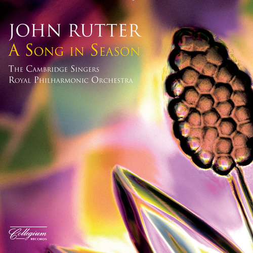 A Song in Season by Various Artists
