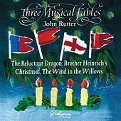 Rutter: 3 Musical Fables by Various Artists