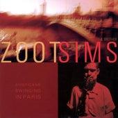 American Swinging In Paris by Zoot Sims