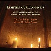 Lighten Our Darknesss - Music for The Close Of Day by Various Artists