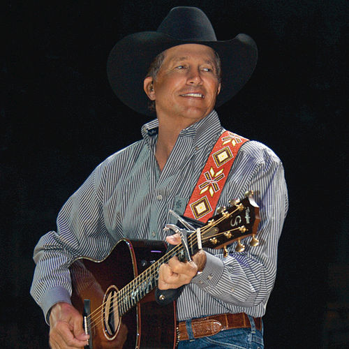 Play & Download Here For A Good Time by George Strait | Napster