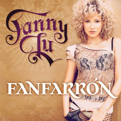 Play & Download Fanfarrón by Fanny Lu | Napster