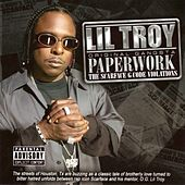 Play & Download Paperwork by Lil' Troy | Napster