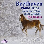 Play & Download Beethoven: Piano Trios