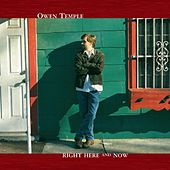 Right Here and Now by Owen Temple
