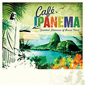 Play & Download Café Ipanema by Various Artists | Napster