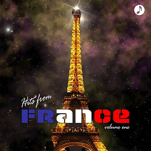 Play & Download Hits From France Volume 1 by Various Artists | Napster
