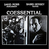 Play & Download Coessential by Baird Hersey | Napster