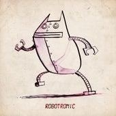Robotronic von Andrew Bird