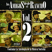 Play & Download Los Amigos Desde El Rancho by Various Artists | Napster