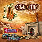 Electric Moroccoland/So Below by Club D'Elf
