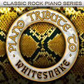 Piano Tribute to Whitesnake by Various Artists