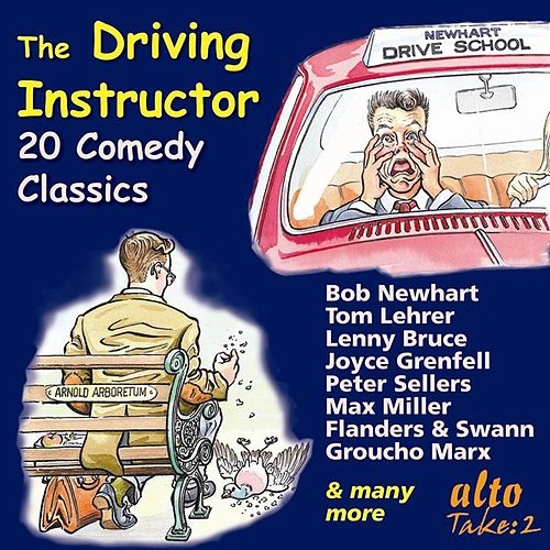 Play & Download The Driving Instructor - 20 Comedy Classics by Various Artists | Napster