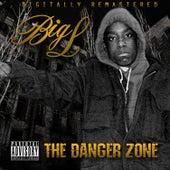 The Danger Zone von Big L