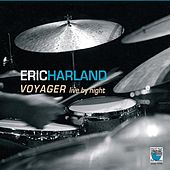 Voyager : Live By Night by Eric Harland