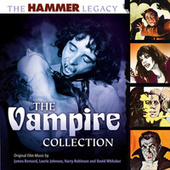 Play & Download The Hammer Legacy: The Vampire Collection by Various Artists | Napster