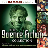 Play & Download The Hammer Legacy: The Science-Fiction Collection by Various Artists | Napster