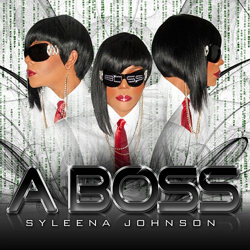 Play & Download A Boss by Syleena Johnson | Napster