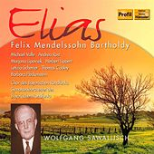 Play & Download Mendelssohn: Elias by Herbert Lippert | Napster