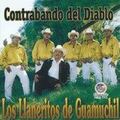Contrabando Del Diablo by Los Llaneritos De Guamuchil