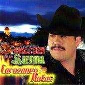 Play & Download Corazones Rotos by El Halcon De La Sierra | Napster
