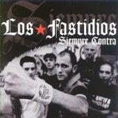 Siempre Contra by Los Fastidios