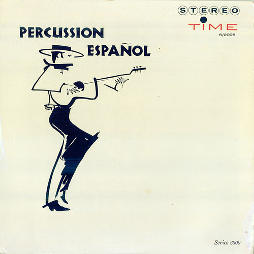 Percussion Espanol by Al Caiola
