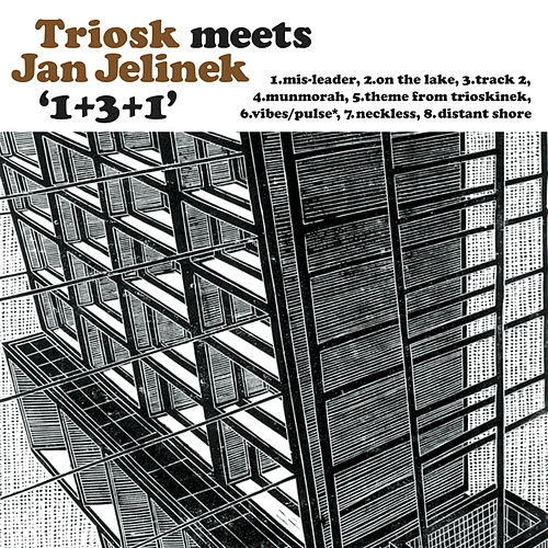 1+3+1 by Triosk