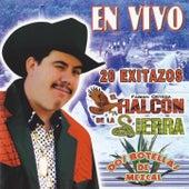 Play & Download En Vivo 20 Exitazos Vol.5 by El Halcon De La Sierra | Napster