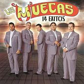 Play & Download 14 Exitos by Los Muecas | Napster