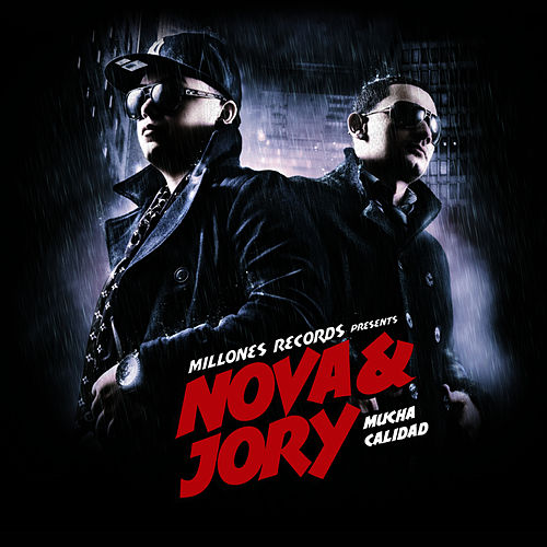 Play & Download Mucha Calidad by Nova Y Jory | Napster