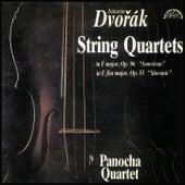 Play & Download Dvořák: String Quartets by Panocha Quartet | Napster