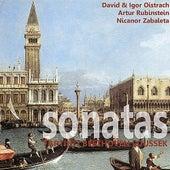 Beethoven, Dussek & Tartini: Sonatas by Various Artists